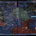 Star Trek Map