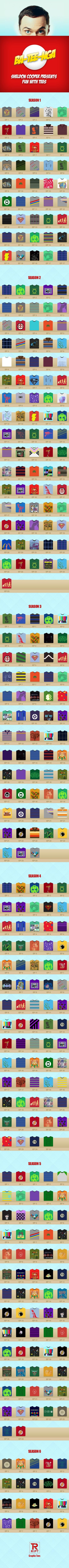 sheldon-t-shirts