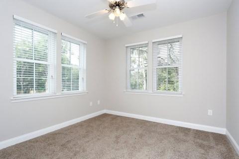 Huge Bedroom Windows