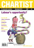 Chartist 267 cover 2