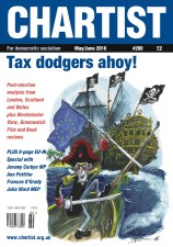 Chartist 280 cover