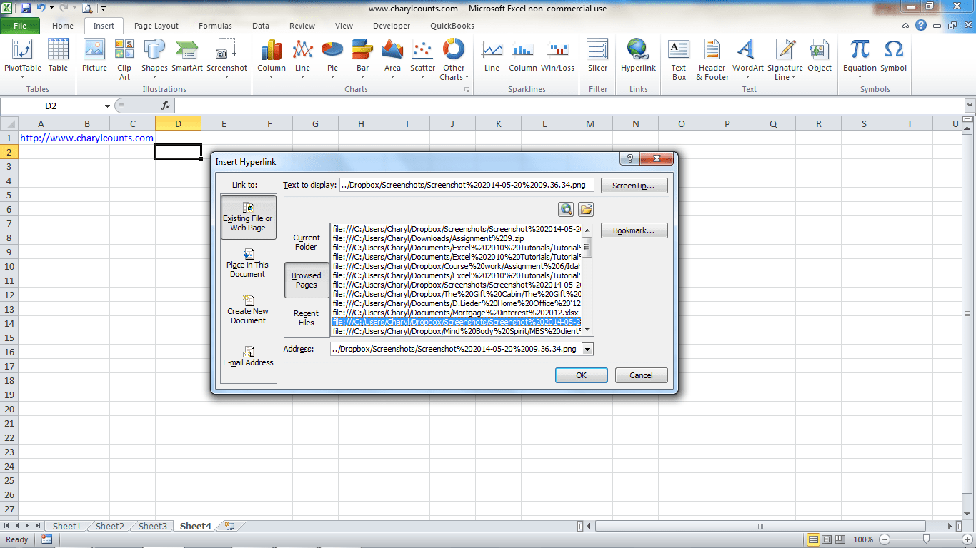 How To Link To Other Workbooks In Excel
