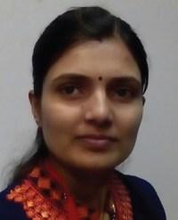Priyanka Alugade