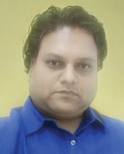 Milind Pandhare