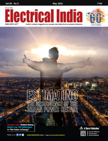 electrical india may 2020