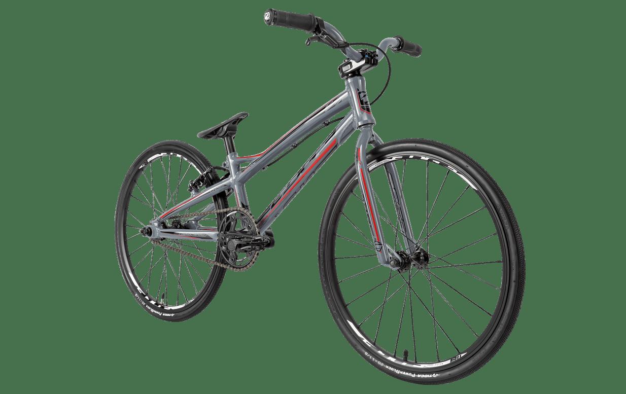 Edge Mini Chase Bicycles