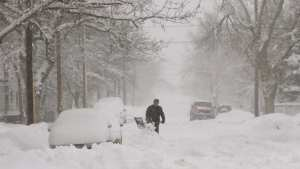 What to Include in Your Winter Storm Emergency Kit - Chase Clarke Stewart & Fontana