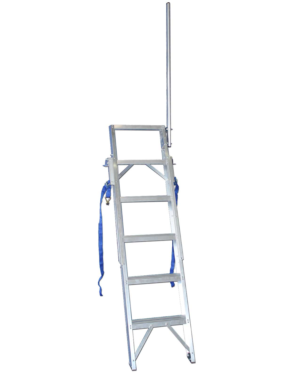 Vehicle Bed Ladder