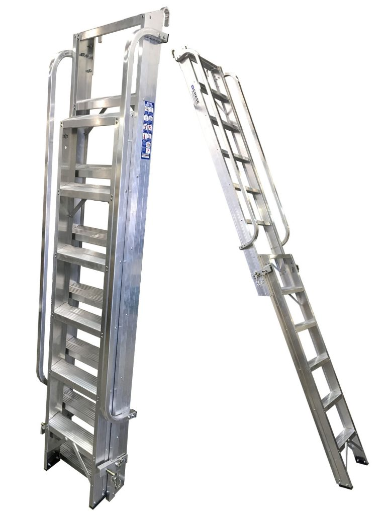 Portable Loft Ladders Chase Ladders