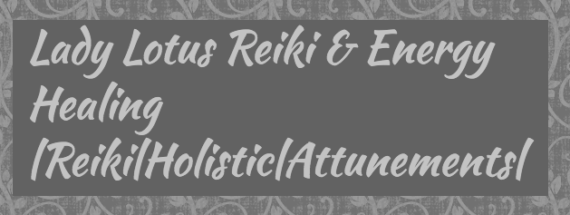 Lady Lotus Reiki & Energy Healing 2/27 in Albuquerque, NM