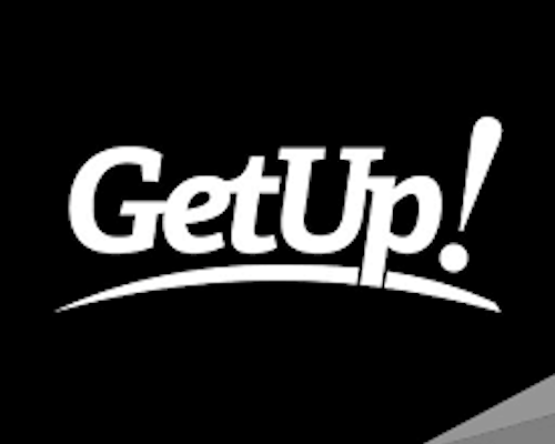 Get up, Get up, Get up, Keep going