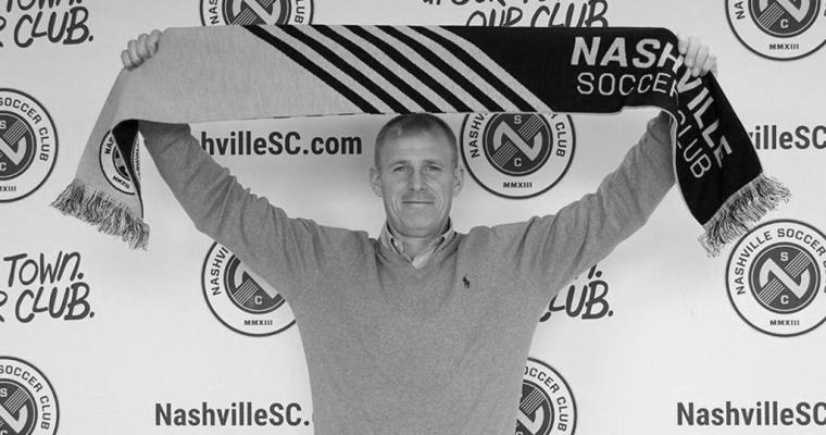 Scoring goals around the world: Gary Smith's journey via his passion of soccer