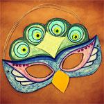 Kid's Animal Masks