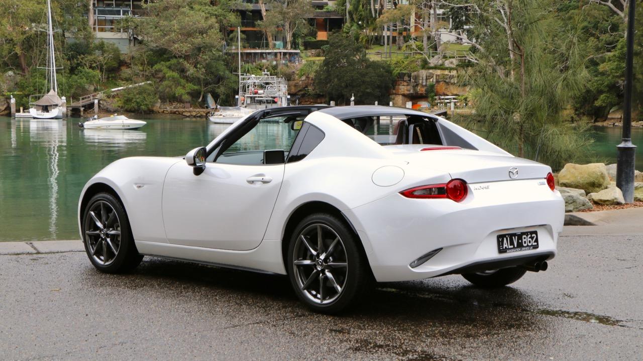 Kelebihan Harga Mazda Mx5 Review