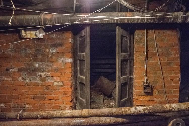 seattle underground first floor