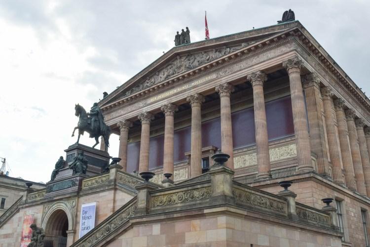 Museum Island Favorite Spots Berlin