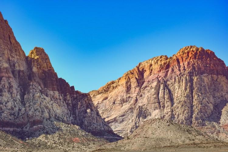 Day Trips Las Vegas Red Rock Canyon