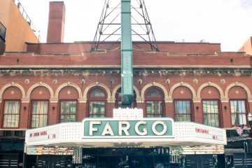 Quick Guide Fargo