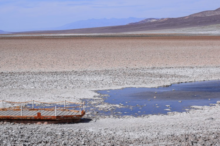 not to miss death valley