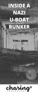Inside the Nazi's Valentin U-Boat Bunker