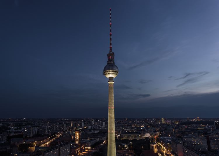 48 Hours in Berlin Itinerary