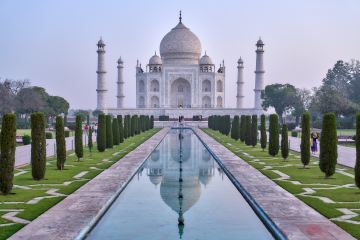 Interesting Facts About India | Chasing Departures