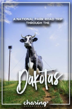 dakotas national park road trip 2