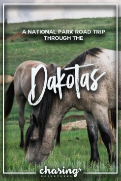 dakotas national park road trip 3