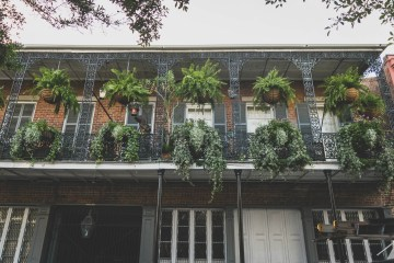 Five Things I Loved in New Orleans | Chasing Departures