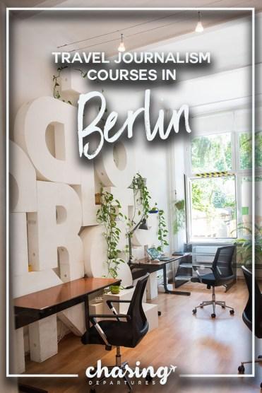 travel journalism berlin