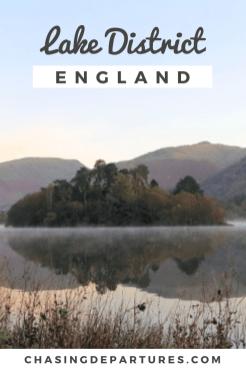 Lake District Pin (a)