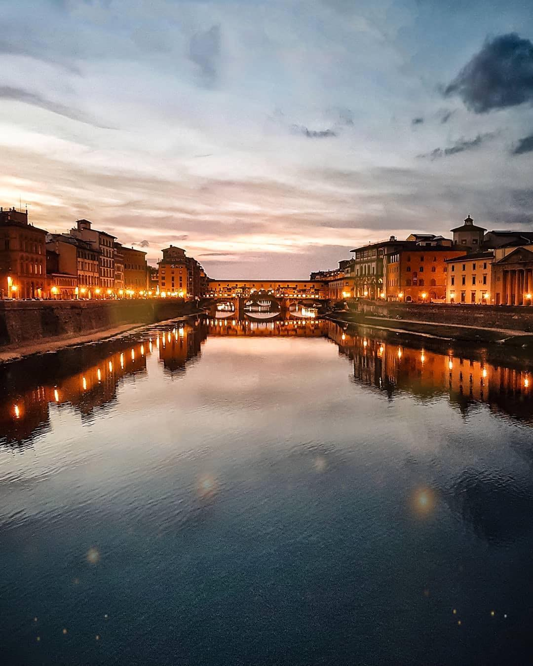 Top 10 Countries That Attract The Most Tourists - Italy