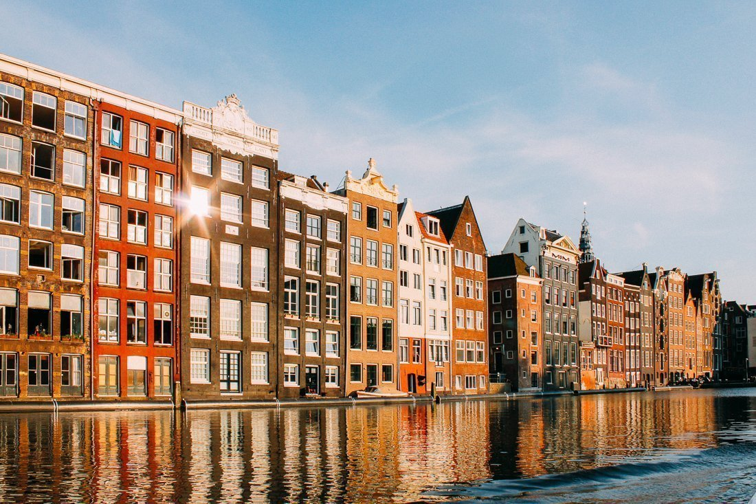 2 Days in Amsterdam: What you really can't skip!