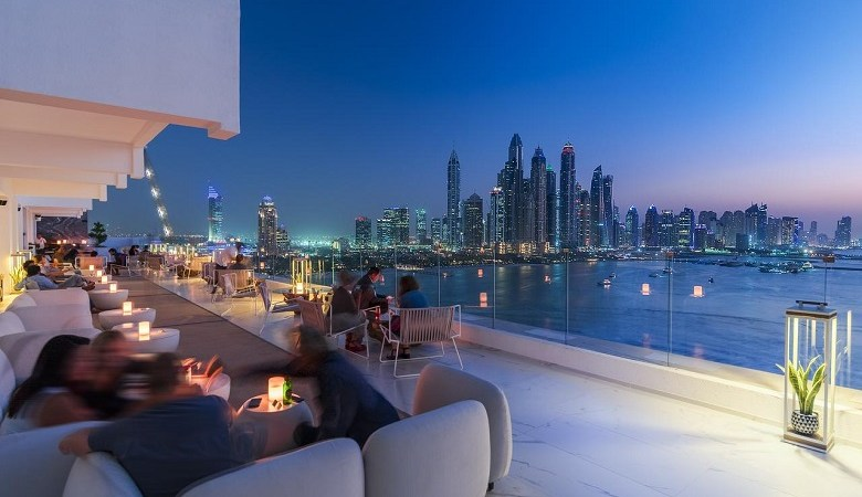 Dubai: The best choice between the many luxury hotels