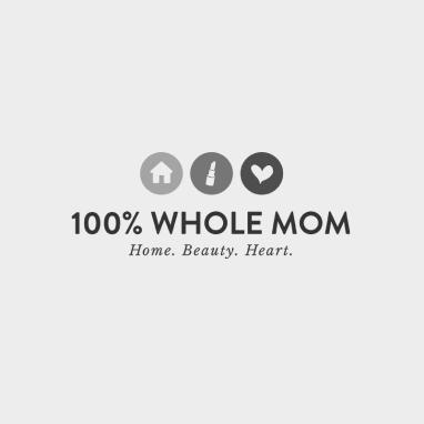 100% Whole Mom