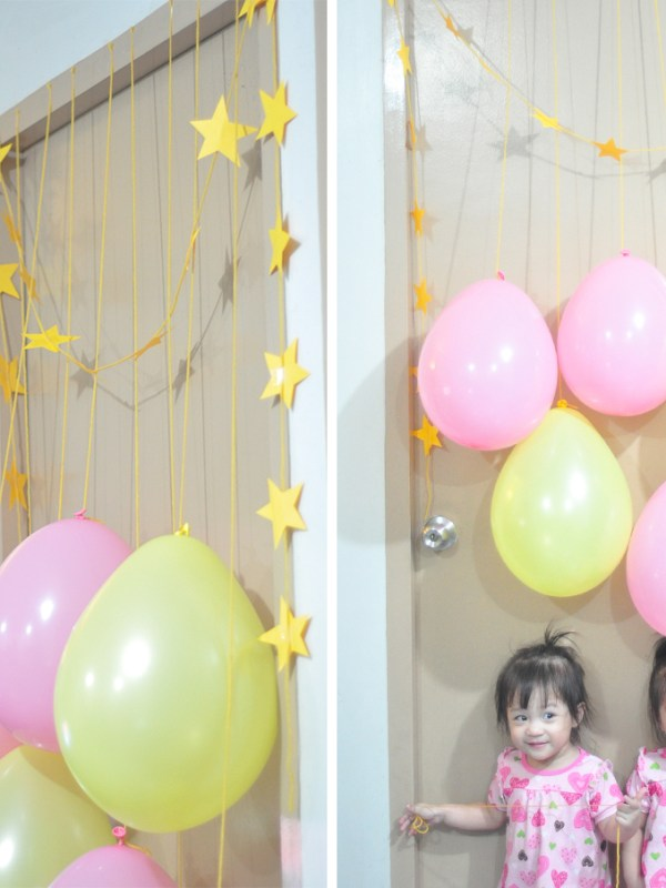 The One Where the Twins Turned Two, Part 1