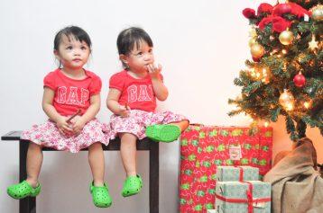 51/52: Christmas Gifts