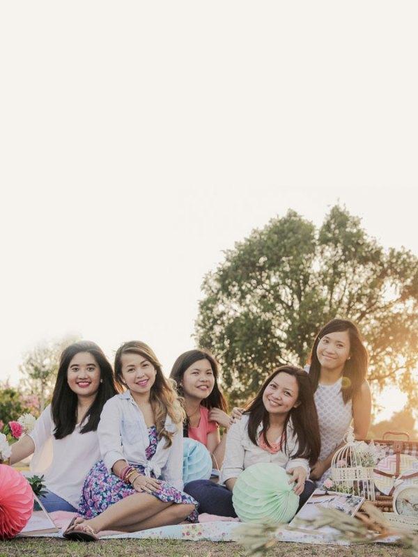 Pursuit Manila Retreat & New Adventures