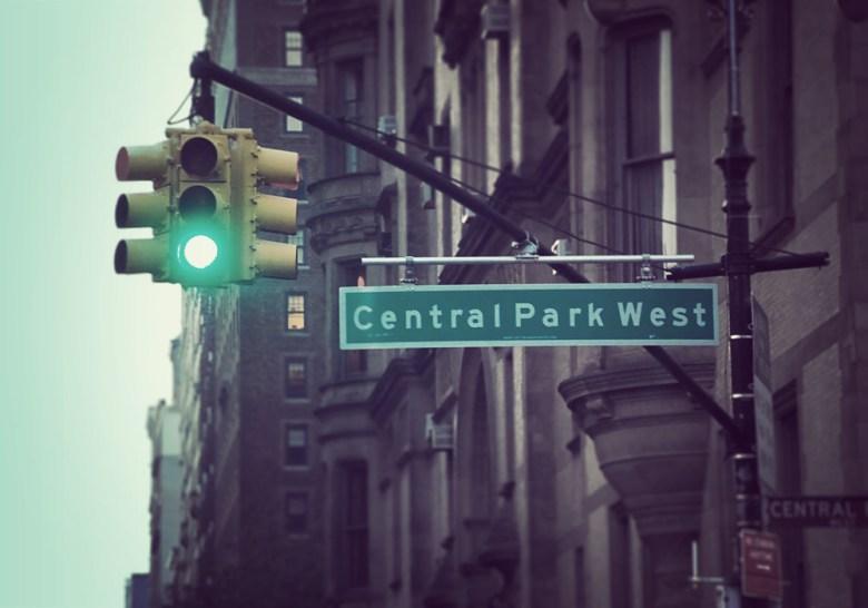 West Central Park