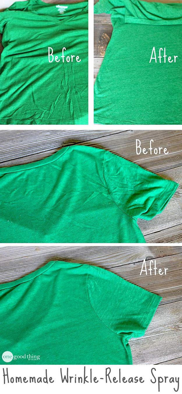 31 Hacks for Fixing Clothes 2