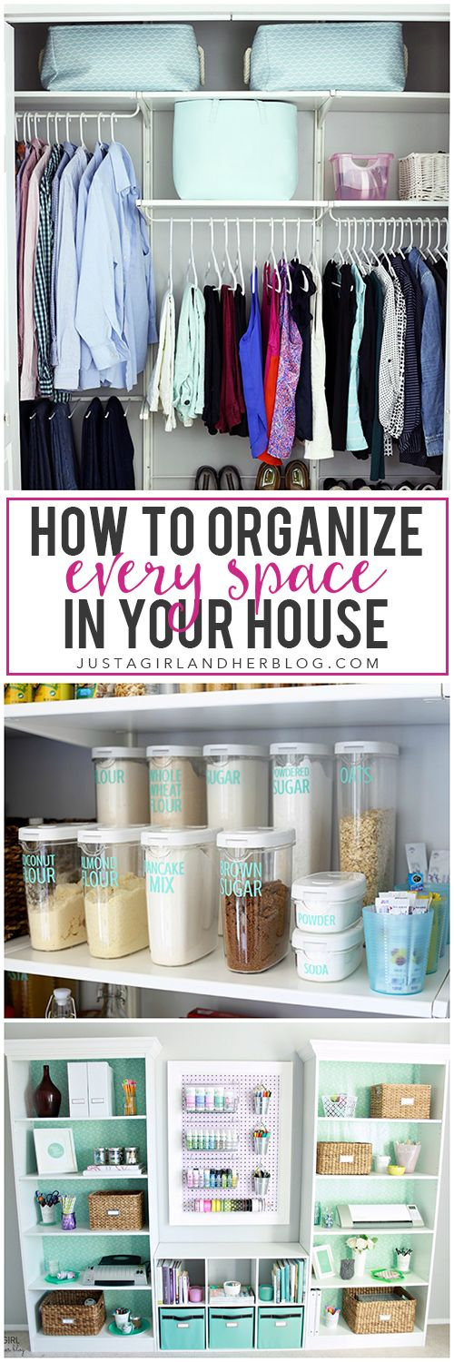 You NEED TO check out these 10 Easy Home Hacks That Will Change Your Life! They're THE BEST! I've already tried a few and my house looks SO MUCH BETTER! I'm so HAPPY I found these hacks that will save me money and time!