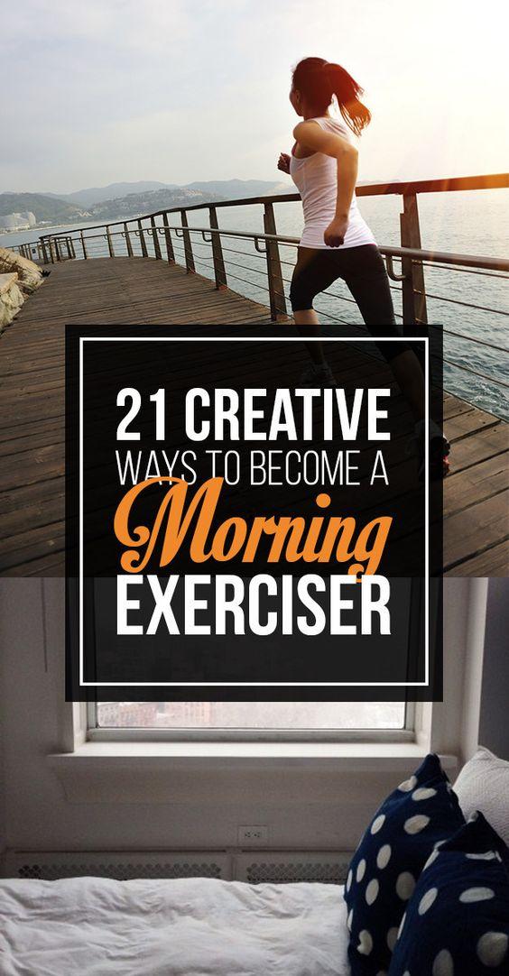 21 creative non morning people