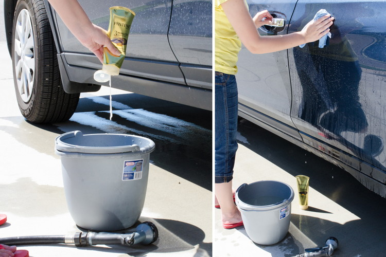 15 Simple Ways To Deep Clean Your Car