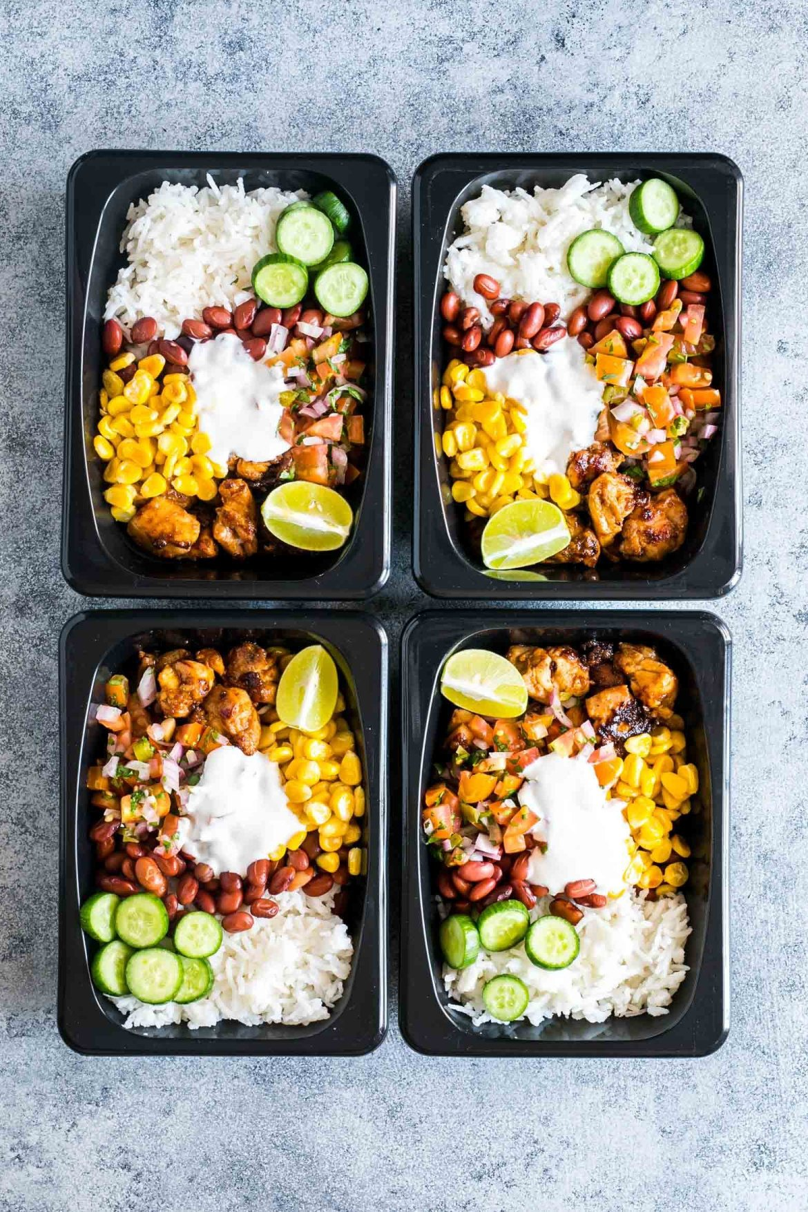 10 Meal Prep Ideas for the Week That Are Healthy & Delicious