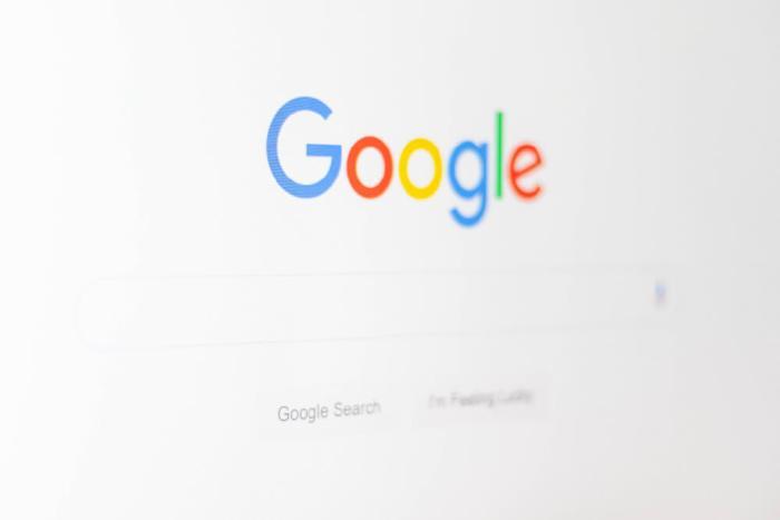 Doing SEO With Google