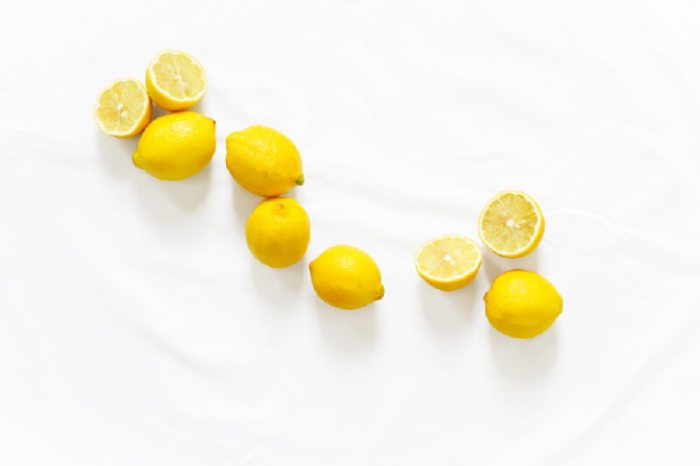 Lemons are one of the worst foods for digestion