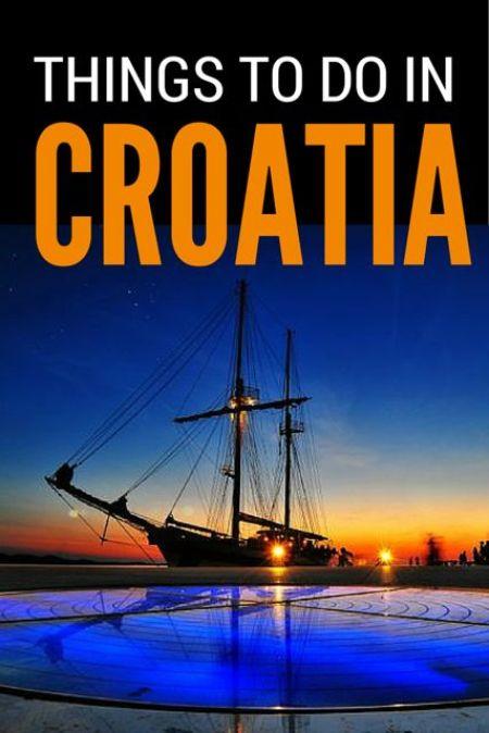 Things to do in Croatia_Travel Croatia_2