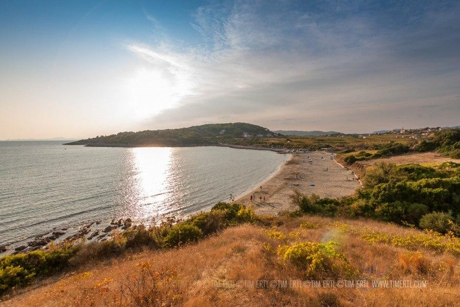 Vela Przina Beach, Korcula| Travel Croatia Guide