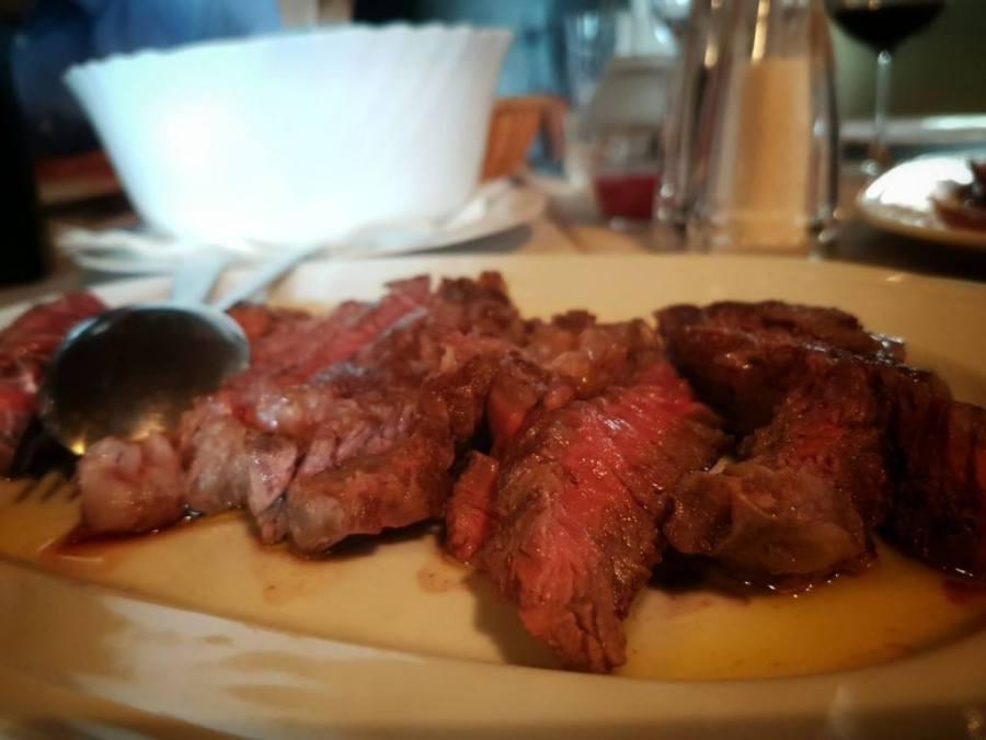 Istrian Food Blog Croatia Travel - 2