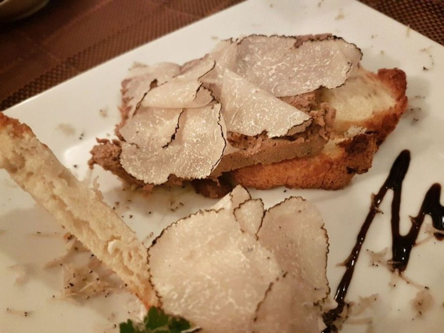 Istrian Food Istria Travel Blog - 3